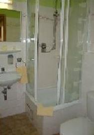 蒙娜丽莎膳食旅馆 - 慕尼黑 - 浴室