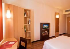 拉斐尔酒店 - 米兰 - 睡房