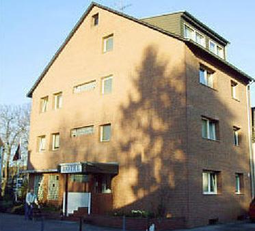 Heideklause - 科隆 - 建筑