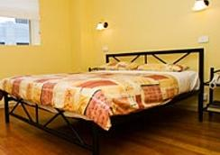 Hobart Central Yha - 霍巴特 - 睡房