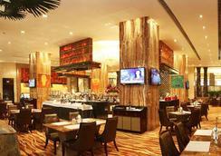 Henan Hairong Hotel - 郑州 - 餐馆