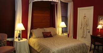 Napoleon's Retreat Bed & Breakfast - 圣路易斯 - 睡房