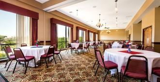 布兰森大广场酒店 - 布兰森 - 餐馆