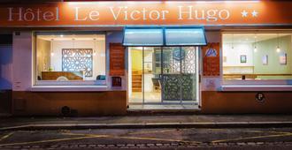 维克多雨果酒店 - 洛里昂