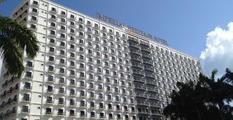 马六甲喜来得皇家酒店 - 马六甲 - 建筑