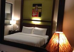 马六甲喜来得皇家酒店 - 马六甲 - 睡房