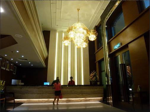 马六甲喜来得皇家酒店 - 马六甲 - 柜台
