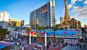 百利拉斯维加斯赌场酒店 - 拉斯维加斯 - 建筑