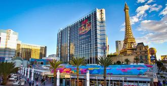 Bally's Las Vegas - Hotel & Casino - 拉斯维加斯 - 建筑