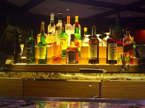 百利拉斯维加斯赌场酒店 - 拉斯维加斯 - 酒吧