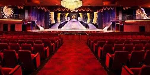 百利拉斯维加斯赌场酒店 - 拉斯维加斯 - 景点