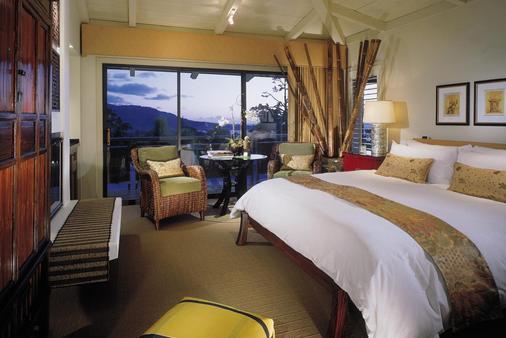 贸易风卡梅尔酒店 - 卡梅尔海 - 睡房