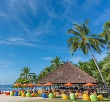 邦劳岛南方棕榈度假村