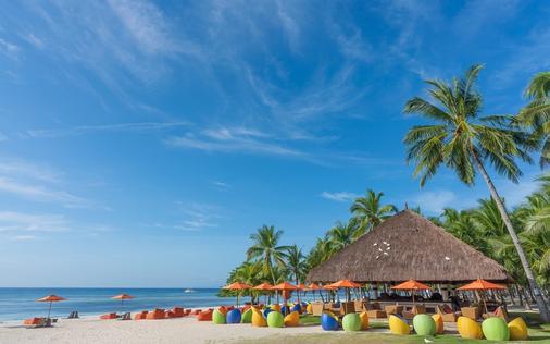 邦劳岛南方棕榈度假村 - 邦劳 - 酒吧