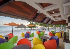 邦劳岛南方棕榈度假村 - 邦劳 - 休息厅