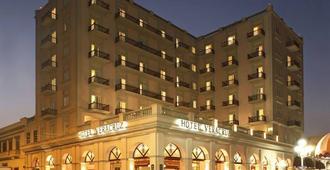 韦拉克鲁斯历史中心酒店 - 韦拉克鲁斯 - 建筑