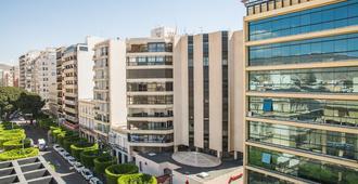 科斯塔索尔酒店 - 阿尔梅利亚