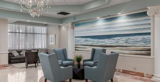 公主湾海滩酒店 - 大洋城 - 大厅