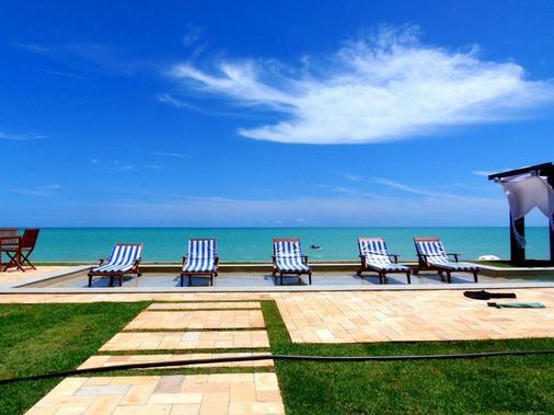 海浪套房酒店 - 马塞约 - 户外景观