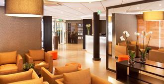 大洋洲艾斯卡勒比亚丽兹酒店 - 比亚里茨 - 大厅