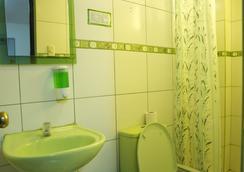 佩普利克斯旅馆 - 利马机场 - Lima - 浴室