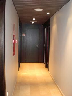 环球酒店 - 巴伦西亚 - 门厅
