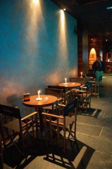 埃尔格洛布酒店 - 巴伦西亚 - 酒吧
