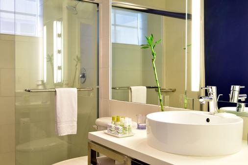 迈阿密佩斯塔纳南海滩艺术装饰酒店 - 迈阿密海滩 - 浴室