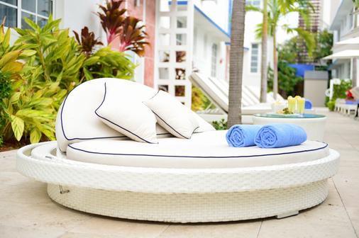 佩斯塔纳南滩酒店 - 迈阿密海滩