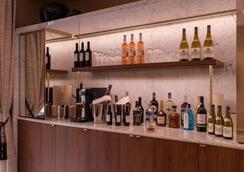 拜伦勋爵酒店 - 巴黎 - 酒吧