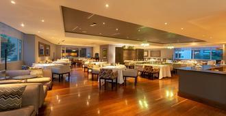 圣费尔南多广场酒店 - 麦德林 - 餐馆