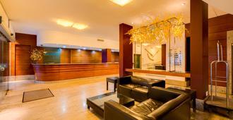 Hotel Regente - 贝伦 - 大厅