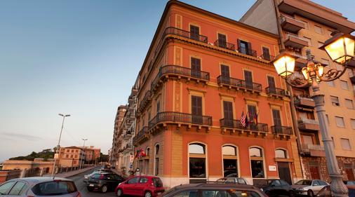 欧洲酒店 - 塔兰托 - 建筑