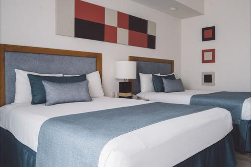 Nyx 坎昆式酒店 - 坎昆 - 浴室