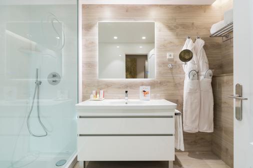 佩雷四世萨勒酒店 - 巴塞罗那 - 浴室