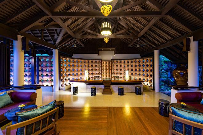 碧玛莱温泉度假酒店 - 高兰 - 酒吧