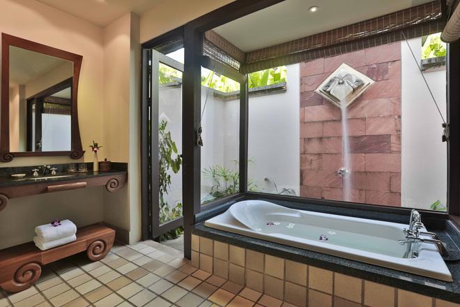 碧玛莱温泉度假酒店 - 高兰 - 浴室