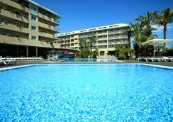 奥纳布拉瓦阿卡酒店及Spa中心 - 圣苏珊娜 - 游泳池