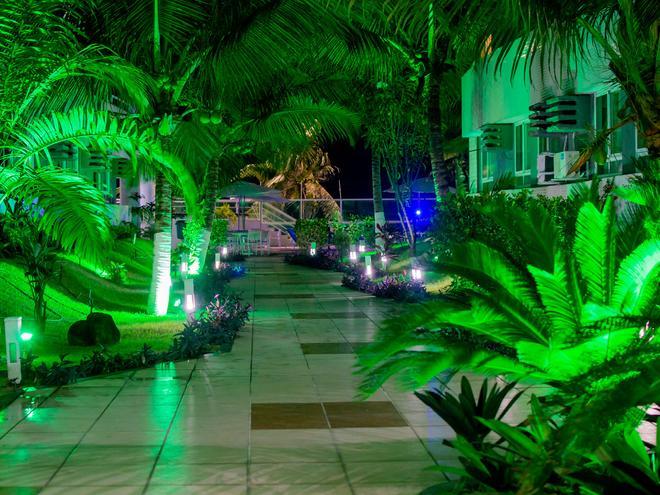 彭塔内格拉纳塔尔海滩酒店 - 纳塔尔 - 户外景观