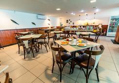 彭塔内格拉纳塔尔海滩酒店 - 纳塔尔 - 餐馆