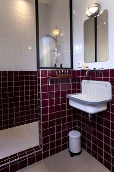 克莱蒙特费朗火山酒店 - 克莱蒙费朗 - 浴室
