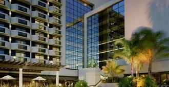 圣荷西希尔顿逸林酒店 - 圣何塞 - 建筑