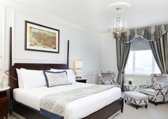 贝尔蒙德查尔斯顿广场酒店 - 查尔斯顿 - 睡房
