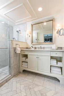 贝尔蒙德查尔斯顿广场酒店 - 查尔斯顿 - 浴室