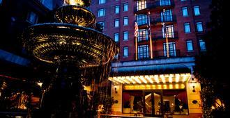 贝尔蒙德查尔斯顿广场酒店 - 查尔斯顿 - 建筑