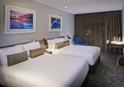 里吉斯悉尼机场酒店 - 悉尼 - 睡房
