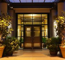 贝尔维尤酒店