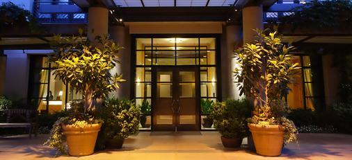 贝尔维尤酒店 - 贝尔维尤 - 建筑