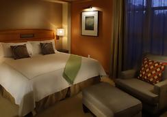 贝尔维尤酒店 - 贝尔维尤 - 睡房