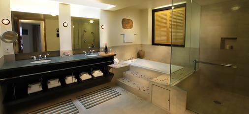 贝尔维尤酒店 - 贝尔维尤 - 浴室